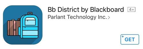 Bb District by Blackboard App