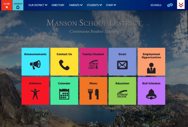 Manson School District