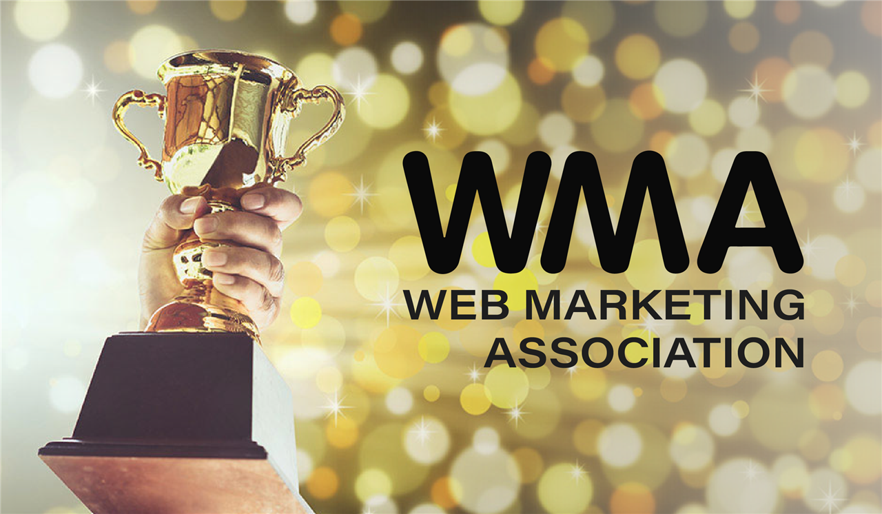 2020 WebAward Winners